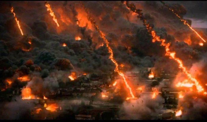 Forscher Warnen, Dass Der In Italien Gelegene Weltgrößte Supervulkan  Auszubrechen Droht