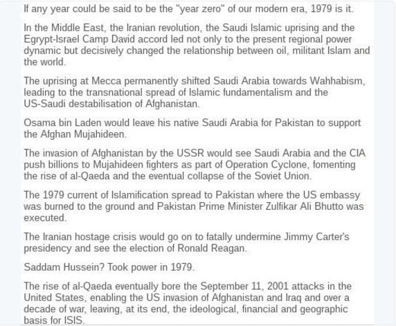 wichtige historische ereignisse pakistan
