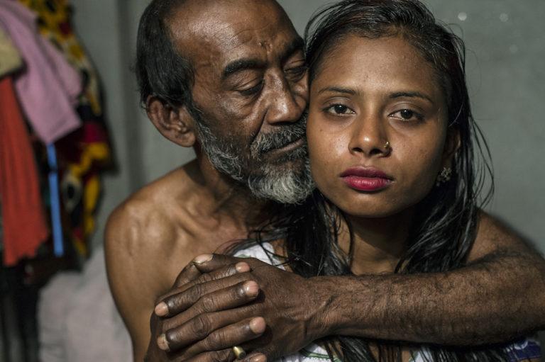 Bangladesch Mädchen, Sex zu haben