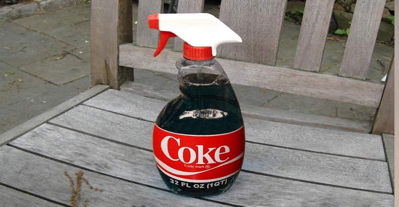 20 Praktische Anwendungen Von Coca Cola Als Beweis Dass Es Nicht