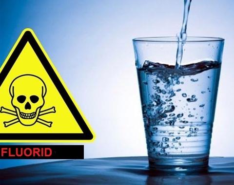 Fluorid Nervengift
