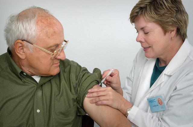 grippeimpfung nebenwirkungen durchfall