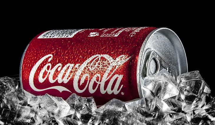 wieviel zucker in cola