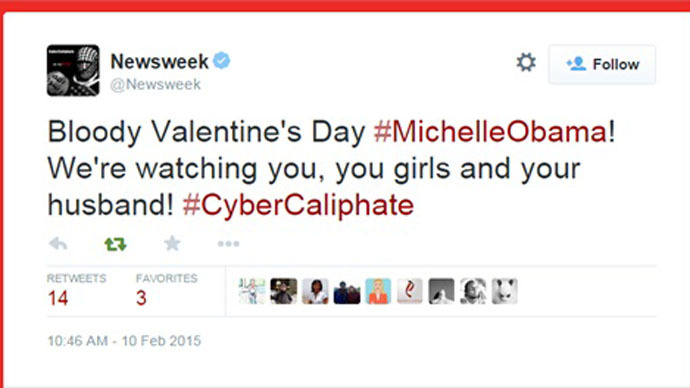 newsweek-magazines-twitter-account-hacked-by-pro-isis-hackers1